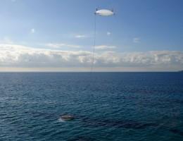 POLMAP - Incrustation océan